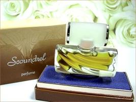 Revlon Scoundrel Perfume - 7.5 ml .25 oz - $74.95