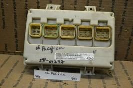 2006 Chrysler Pacifica Body Control Module BCM P04692042AD Unit 592-9A8 - $83.79