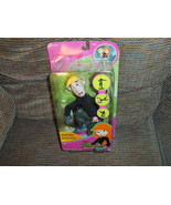 Disney Kim Possible Ron Poseable Action Figure - $15.00