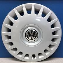 """ONE 1999-2007 Volkswagen Golf # 61539 15"""" Hubcap / Wheel Cover # 1J0601147HGJW - $49.99"""