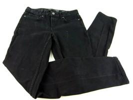 Calvin Klein Black Ultimate Skinny Jeans Size 6 x 30 - $24.74