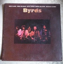 1973 The Byrds S/T Vinyl LP Record Album VG+ David Crosby Clark McGuinn ... - $7.76