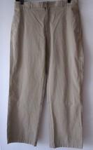 Calvin Klein Mens Pants 34 x 30 Khakis Trousers Casual - $17.99