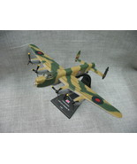 New AVRO LANCASTER BOMBER B1 MODEL DIECAST RAF 1945 1:144 SCALE - $28.00