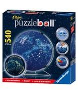 Ravensburger 540 Celestial Map Gloin- in - The - Dark Puzzleball - $138.38