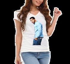 Drake OVO XO Drizzy Young Money Ladies V-Neck T-Shirt - $12.00