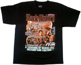 Obama -  Black History 365 (2 sided) T-shirt - Live it- Love it -Learn i... - $14.85