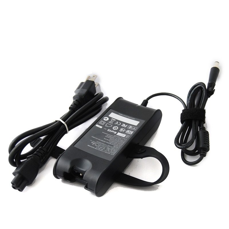 90W AC Adapter for Dell Inspiron 5420 5423 5520 5720 7000 5000e