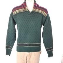 Polo Ralph Lauren Men's Sweater 100% Cashmere Shawl Collar Sz L EUC - $132.70
