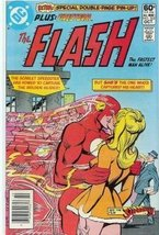 The Flash (DC Comic #302) October 1981 [Comic] by Golden Glider - $3.91