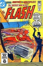 Flash (1st Series) #298 [Comic] by Cary Bates, Gerry Conway; Carmine Inf... - €3,19 EUR