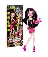 Monster High Mattel Year 2013 Creepateria Series 11 Inch Doll Set - Drac... - $36.99
