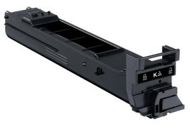 Konica Minolta magicolor 4650, 4690MF, 4695MF Black High Capacity Toner ... - $99.99
