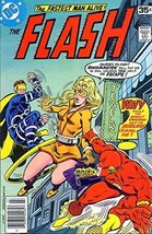 Flash (1st Series) #263 [Comic] by Cary Bates; Irv Novick - €3,19 EUR