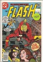 Flash # 262, 5.0 VG/FN [Comic] by - €3,19 EUR