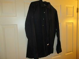 POLO   Ralph Lauren , Men's Long Sleeve Shirt , XL/TG , 100% Cotton - $20.00