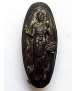 Only One Left! Lek-Lai Phra Siwali Thai Buddha Amulet Very Rare - $19.99