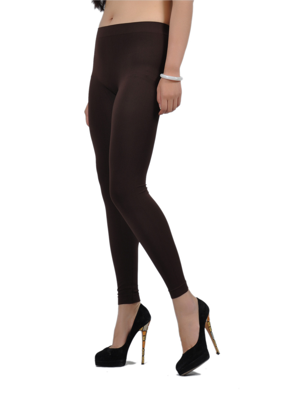Primary image for Comfy Seamless Full Leggings, One Size Regular Fist
