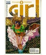 GIRL #2 (Vertigo) NM! - $1.00
