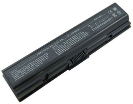 9-cell Laptop Battery for Toshiba Satellite A505-S6017 A505-S6025 - $25.73