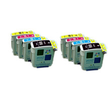 Superb Choice® HP 88XL C9396AN/C9391AN/C9392AN Remanufactured Ink Cartridge - $33.65