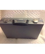 Vintage Cassette Tape Carring Storage Case Holds 30 Tapes - $22.59