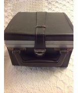 Vintage Cassette Tape carrying Case Organizer Holds 14 - $19.95