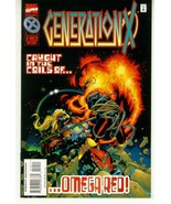 GENERATION X #10 NM! - £0.80 GBP