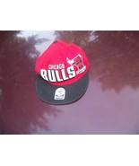 NBA Chicago Bulls Windy City cap brand Forty Seven (mouse bitten) - $3.00