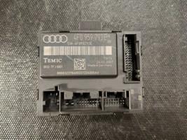 Audi A6 4F C6 Türsteuergerät Interior Control Unit 4f0959793e Door Module  - $8.91