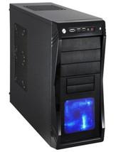 AMD SIX Core Gaming PC,Computer,4.1 GHz New Custom Built Desktop Nvidia Graphics - $684.43