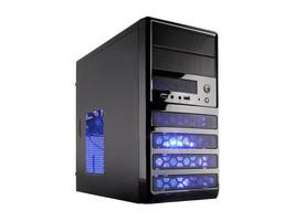 Amd Quad Core Gaming Pc Desktop,Htpc,4 Gb Ram,120 Gb Ssd,1 Tb Hdd, Hdmi, Wifi - $590.16