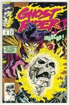 GHOST RIDER #33 (1990 Series) NM! - $1.50