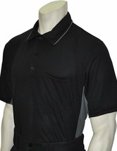 SMITTY | BBS-310 | Major League Short Sleeve Self Collared Umpire Shirt ... - $39.99