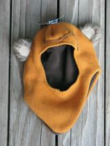 DISNEY PARKS Star Wars Wicket W. Warrick Knit Hat Unisex Adult Youth ~ NWT - $19.99
