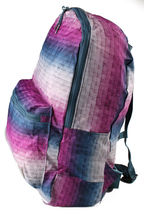 Bench Womens Orion Blue Light Weight Brukner B Packable Backpack NWT image 3