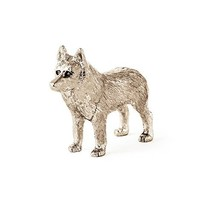 Schipperke Made in UK Artistic Style Dog Figurine Collection - $45.19