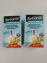 Airborne Vitamin C 1000mg (per serving) - Zesty Orange , 32 packets - $17.82