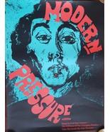 Daniel Romano's Modern Pressure 12 x 18 Music Poster - $19.95