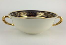 Lenox Barclay Cream soup bowl  - $60.00