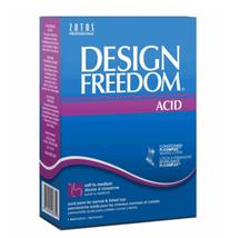 Zotos Design Freedom Acid Perm