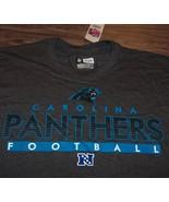 CAROLINA PANTHERS NFL FOOTBALL T-Shirt XL NEW w/ TAG - $19.80