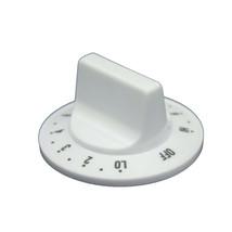 7737P041-60 Whirlpool Knob Infinite Sw.WhiE 7737P041-60 - $18.47