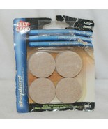 Shepherd 9953 Heavy Duty Felt Pads One And Half Inch 8 pack - $5.99