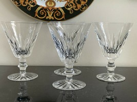 Waterford Eileen Crystal Cut Water Goblet Set of 4 - $75.00
