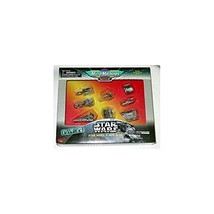Star Wars A New Hope Micro Machines Collectors Edition Set - $28.22