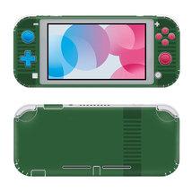 Green Nintendo Switch Skin for Nintendo Switch Lite Console  - $19.00