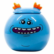 Rick and Morty Collectibles | Rick and Morty Mr. Meeseeks Mini Mug | 2 T... - $13.24