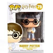 Funko Pop! Harry Potter in Pajamas PJs #79 Vinyl Action Figure NIB image 1