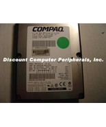 127889-001 Tested Free USA Ship Compaq MAE3091LC 9GB 3.5in SCSI 80Pin Drive - $24.95
